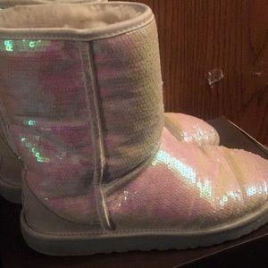 UGG Shoes - Ugg Sparkle boots